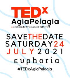 TEDx Agia Pelagia